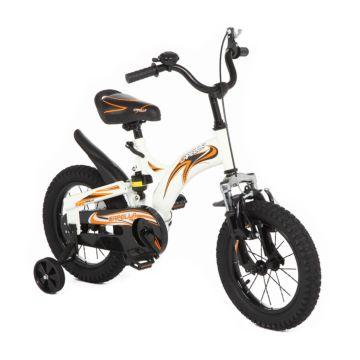 """Детский велосипед Capella 14"""" (Оранжевый)"""