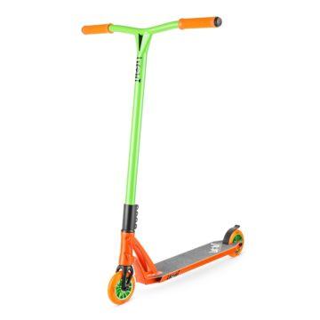 Трюковый самокат Limit LMT 06 Pro Stunt Scooter 2017 (оранжевый)