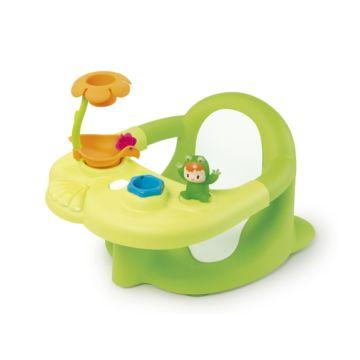 Стульчик для ванной Smoby 110606 (Зеленый)