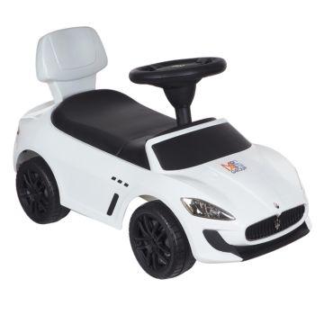 Каталка Chilok Bo Maserati (белый)