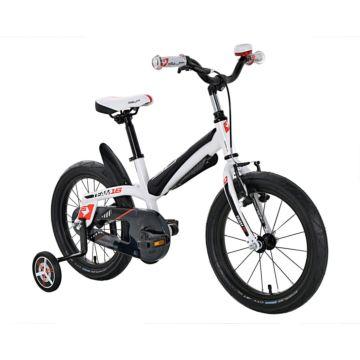"""Детский велосипед Superior Team 16"""" (белый)"""