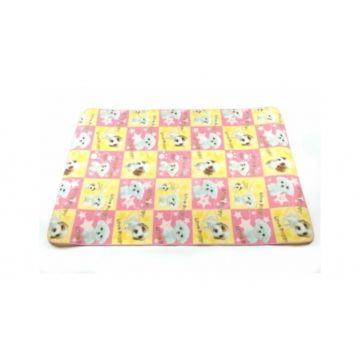 Развивающий коврик Yurim 140х63х0.5см (Собачки)