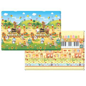Музыкальный развивающий коврик Dwinguler Sound PlayMat