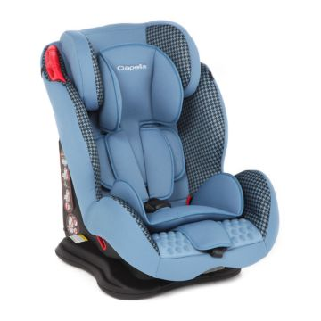 Автокресло Capella S12310 (Синий)
