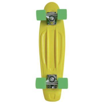 Скейтборд TechTeam пластиковый Trek