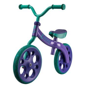 Беговел Zycom Zbike (фиолетовый/бирюзовый)