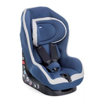 Автокресло Chicco Go-One (Blue)