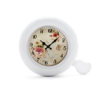 Велозвонок Vinca Sport Vintage Часы 2