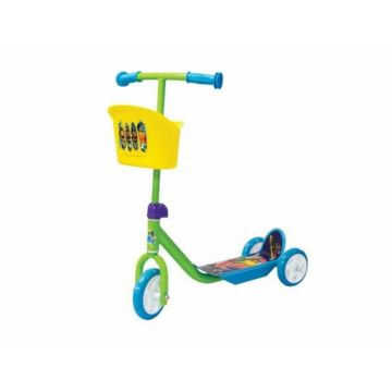 Самокат Toymart Черепашки ниндзя