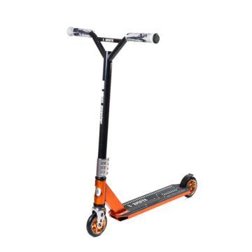 Трюковый самокат X-Sports 3 (оранжевый)