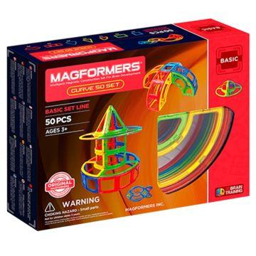 Конструктор Magformers Curve 50 Set