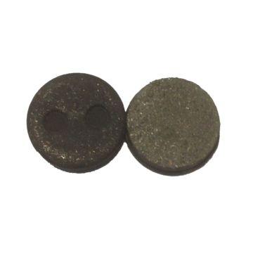 Колодки для дискового тормоза Trolo Air Brake