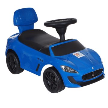 Каталка Chilok Bo Maserati (синий)