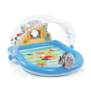Игровой центр Intex 57421 Дельфин