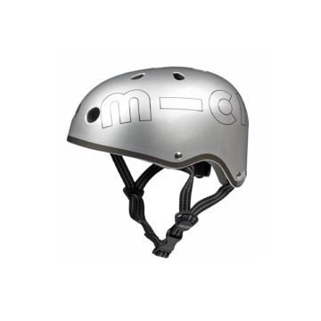 Шлем Micro (металлик)