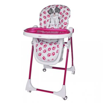Стульчик для кормления ForKiddy Cosmo Comfort New (pink)