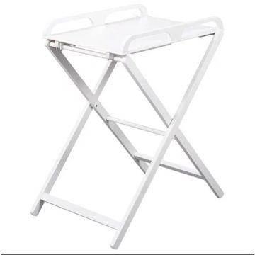 Пеленальный столик Combelle Jade складной (белый)