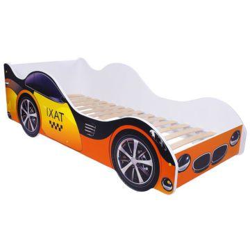 Кровать-машина Кроватка5 Машинки (Таксолет)