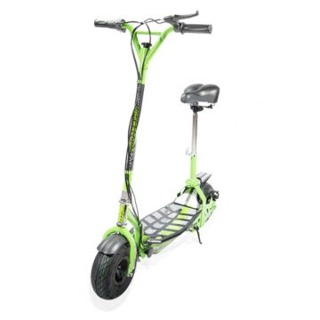 Электросамокат Sambit UBER SCOOT 300 (green)