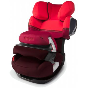 Автокресло Cybex Pallas 2 (poppy red)