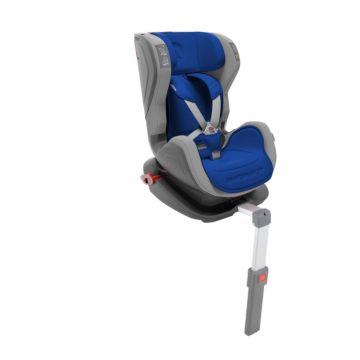 Автокресло Avionaut Glider IsoFix (синий/серый)