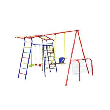 Детский спортивный комплекс КМС Игромания-4 Динамика