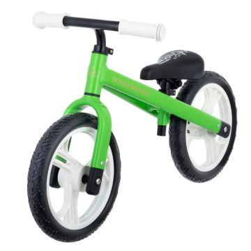 Беговел Jetem Double Balance KMA-05 (зеленый)