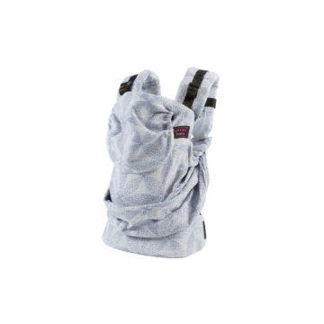 Слинг-рюкзак Emeibaby SoBaali Marine (Синий)