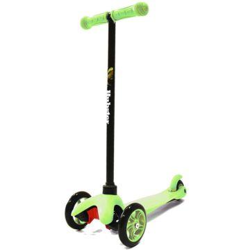Самокат Hubster Mini (зеленый)