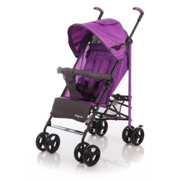 Коляска-трость Baby Care Flash (фиолетовый)