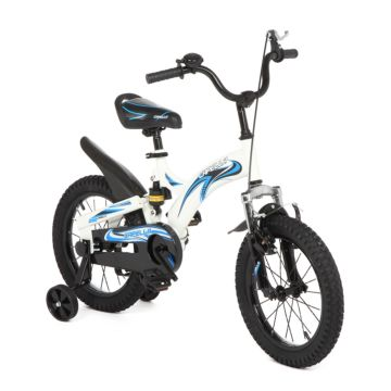 """Детский велосипед Capella 16"""" (Синий)"""