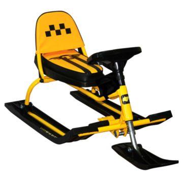 Снегокат Барс Comfort 106 Taxi (желтый)