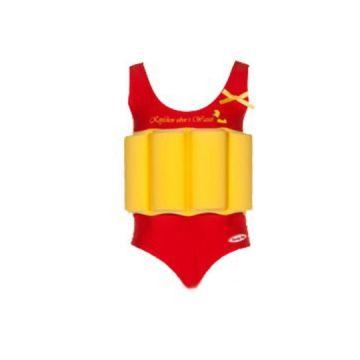 Детский купальный костюм Baby Swimmer для девочки (уточка)