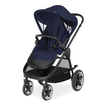 Коляска Cybex Balios M Midnight Blue