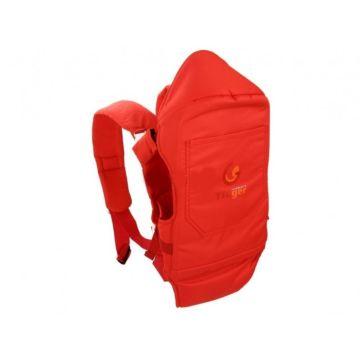 Слинг-рюкзак TIGger Blume (красный)