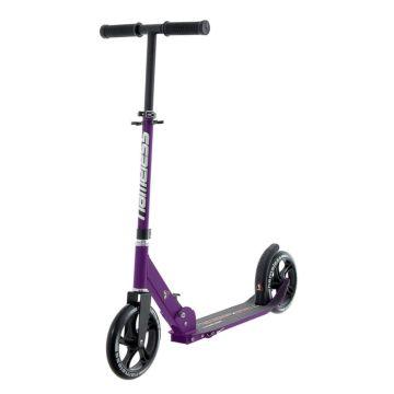 Самокат BiBiTu Slider (фиолетовый)