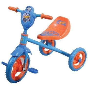 Трехколесный велосипед 1Toy Hot Wheels Стелла
