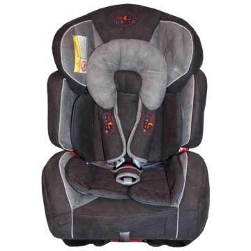 Автокресло ForKiddy Bravo Maximum (gray)