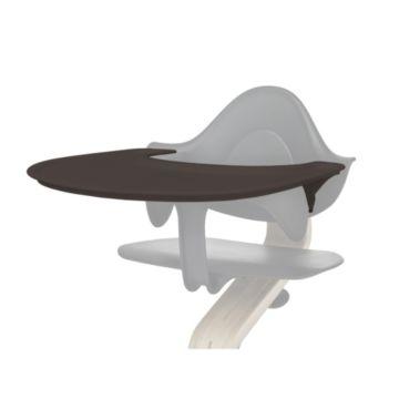 Столик Tray для стульчика Evomove Nomi (Кофе)