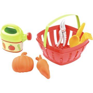 Детский набор для огорода Ecoiffier В корзине 567