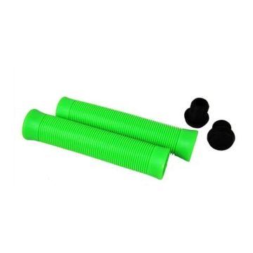 Грипсы для трюкового самокатата Limit LMT 01 (зеленый)