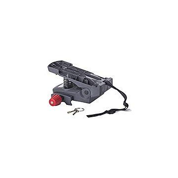 Адаптер для крепления на багажник Hamax Caress Carrier Adapter (Серый)