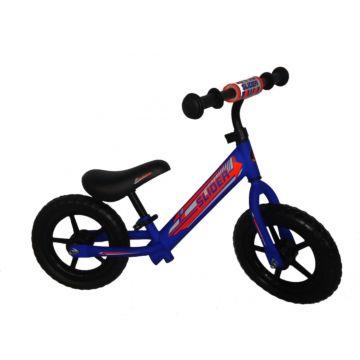Беговел Slider IT101771 EVA 12 (синий)