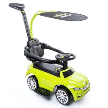 Каталка Happy Baby Jeepsy (зеленый)