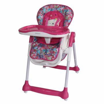 Стульчик для кормления Babyhit Miracle (Pink)