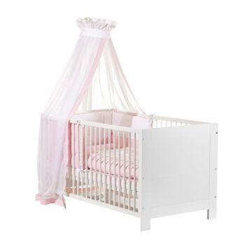 Кроватка детская Geuther Marlene (белый)