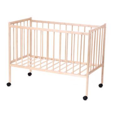 Кроватка детская Промтекс Колибри-мини