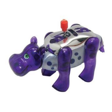 Заводная игрушка Z WindUps Динозавр Хэнк