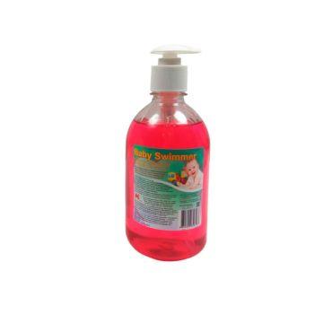 Жидкое средство для мытья игрушек и фруктов Baby Swimmer (500 мл)