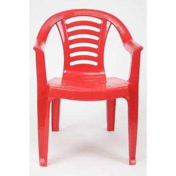 Стульчик Palplay 332 Детский (Красный)